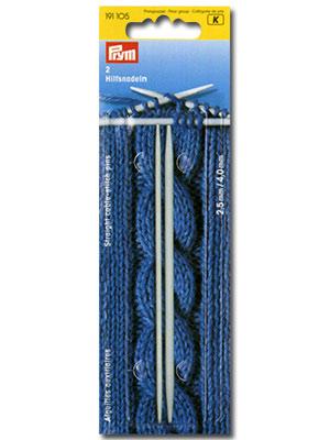 Крючки для вязания жгутов